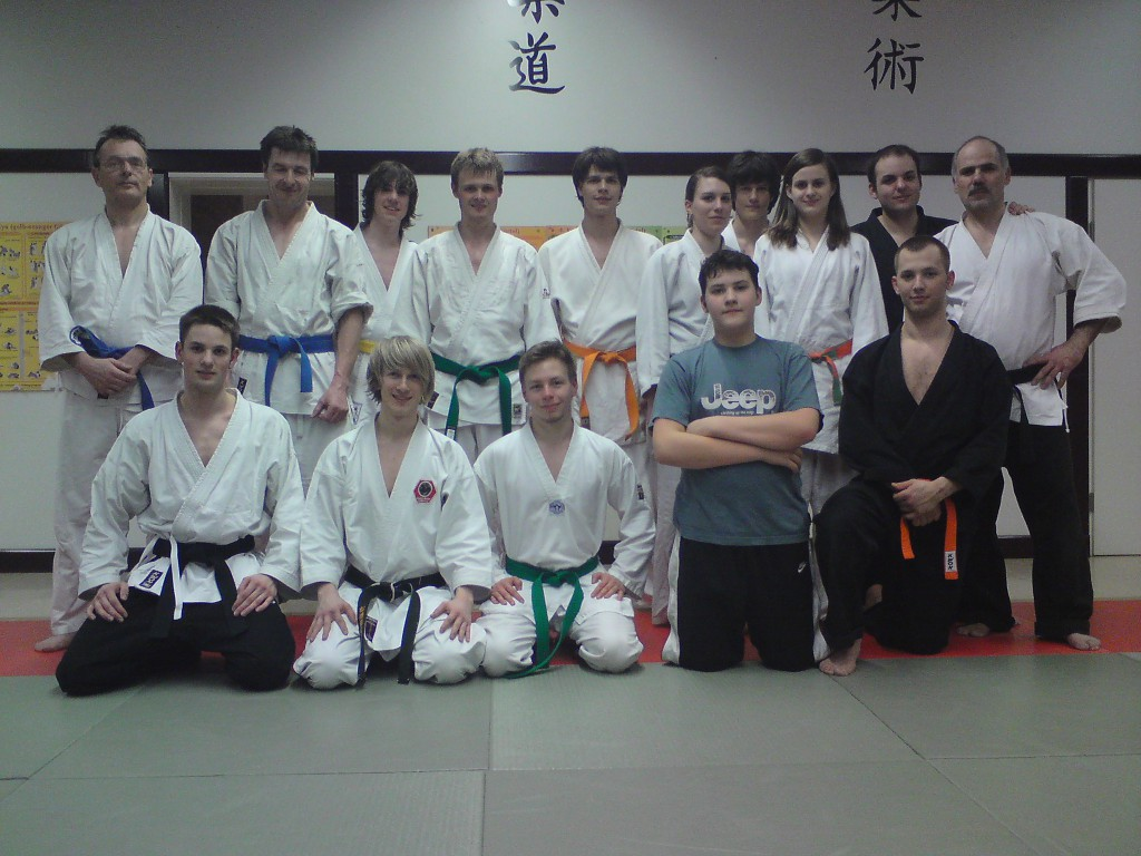 Jiu-Gruppe